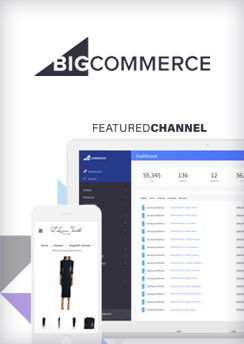 Bigcommerce Featured Channel